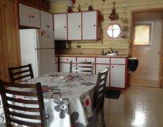 Au bonheur caché - the cabin